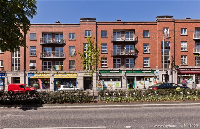 Photo of 4 Comyn House, Patrick's Street, South City Centre - D8, Dublin 8