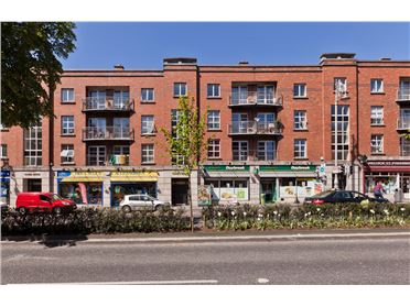 Photo of 4 Comyn House, Patrick Street, South City Centre - D8, Dublin 8