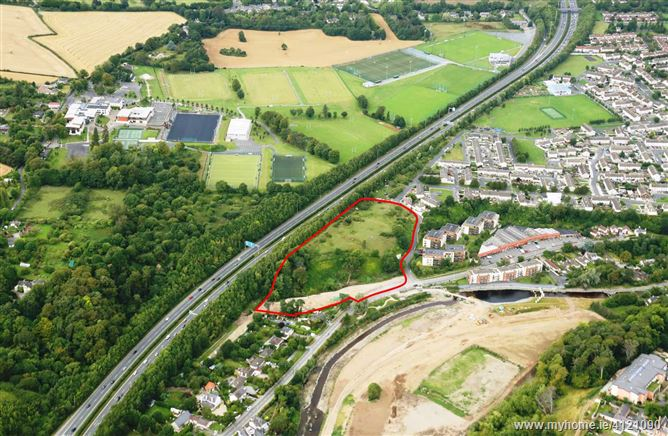 5.6 Acres (approx.) Upper Dargle Road, Bray, Co. Wicklow