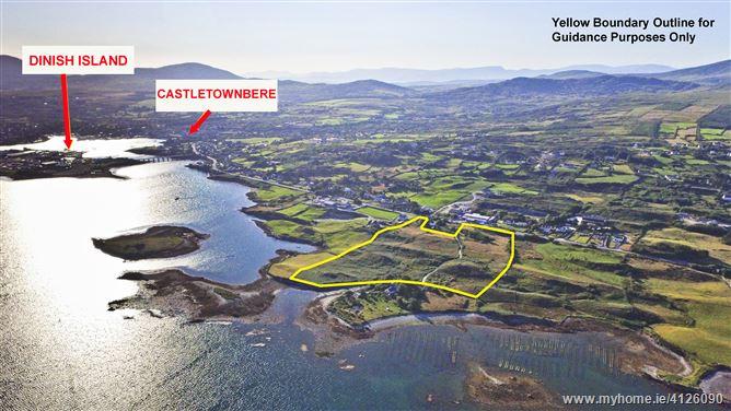 Derrymihan West, Castletown Berehaven,   West Cork