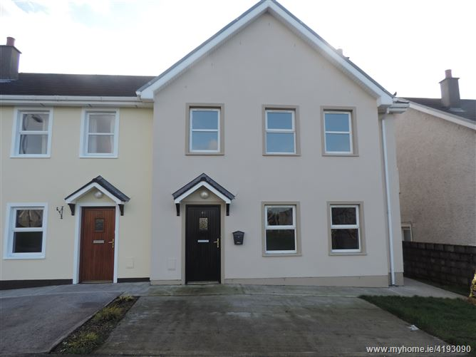 89 Pairc Na gCapall, Kilworth, Cork