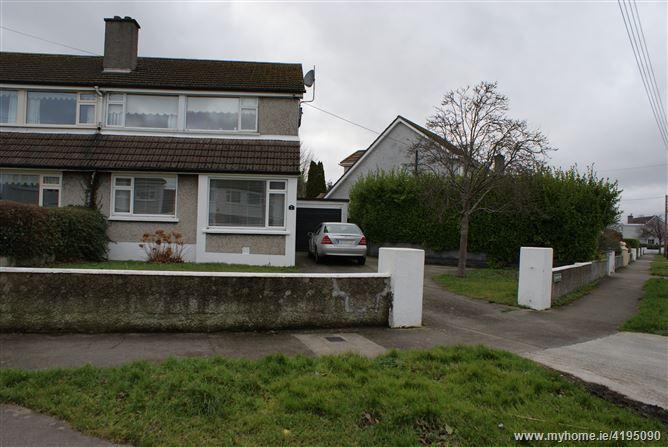 2 Silverwood Drive, Rathfarnham, Dublin 14