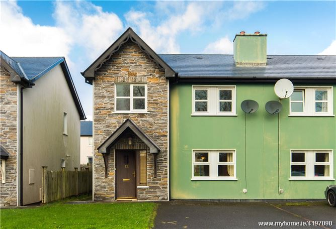 12 Bothar Sheen, Glanerought, Kenmare, Co Kerry, V93 YR15