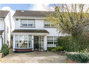 Photo of 4 Aranleigh Gardens, Rathfarnham, Dublin 14