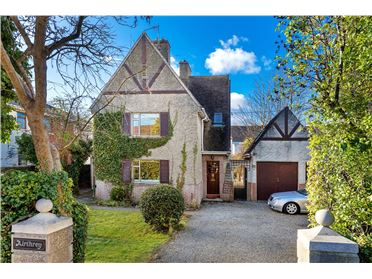 Property image of Airthrey, 1 St Margaret's Road, Malahide, Co Dublin K36 AF58