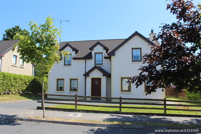 8 Loughan Hill, Drumlish, Longford
