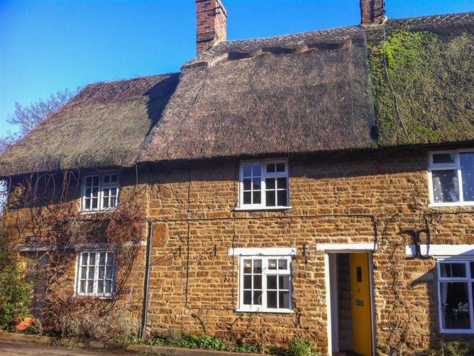 Main image for Hooky Cottage, HOOK NORTON, United Kingdom