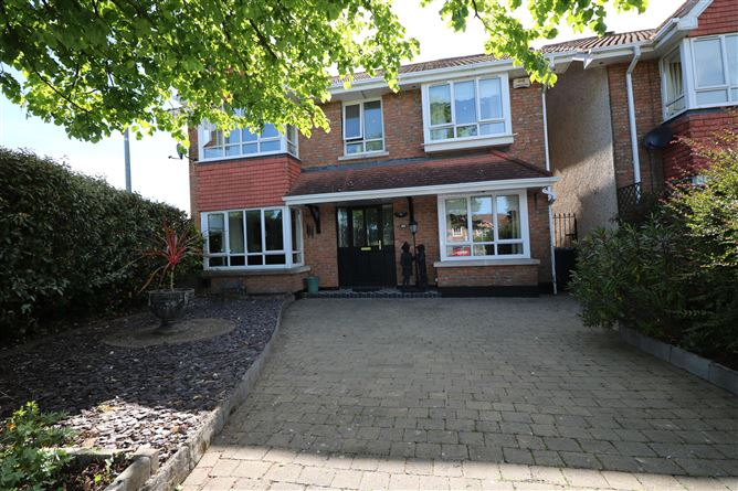 20 Longwood, Dublin Road, Drogheda, Louth