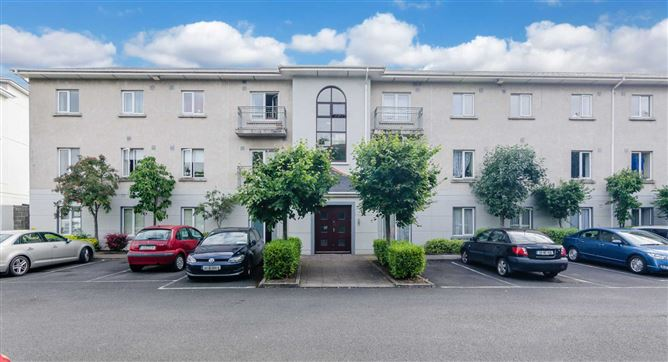 Main image for 4 Harbour View, Straffan Road, Maynooth, Co. Kildare