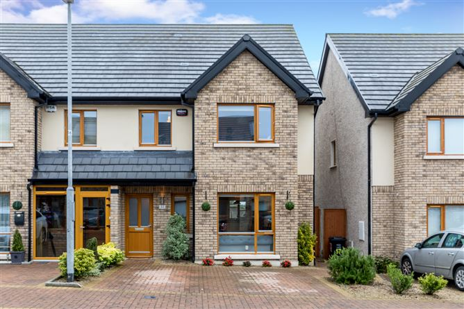Main image for 55 Millbourne Drive, Ashbourne, Meath