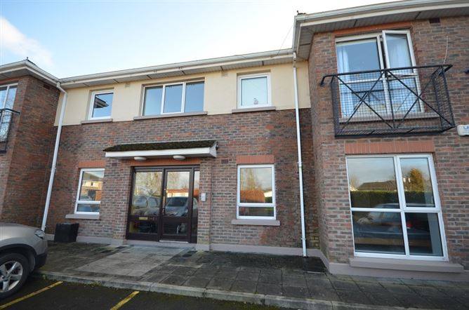 Main image for Apartment 4A, Church Court, Naas, Kildare