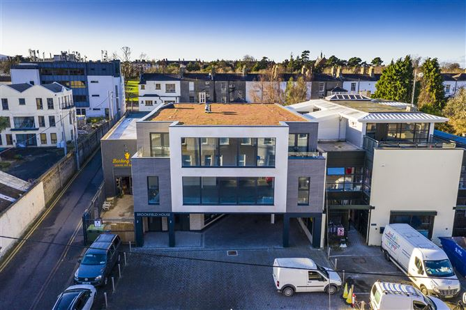 Main image for Brookfield House, Brookfield Terrace, Blackrock, Dublin