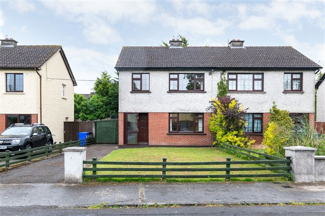 Main image for 55 Valley Court,Dublin Rd,Athlone,Co. Westmeath,N37 C7R0