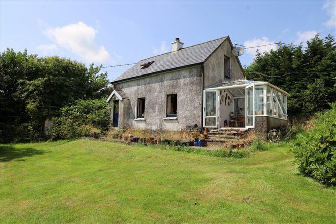 Main image for Woodbine Cottage, Clashanimud, Innishannon, Cork