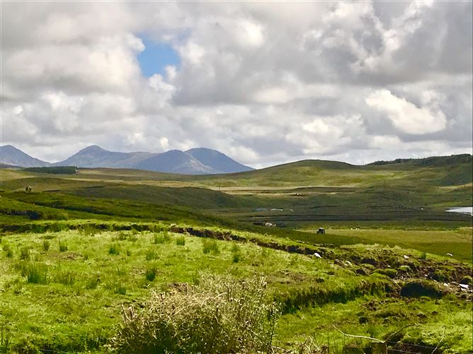 Main image for Atticlough, Shanakeever, Clifden, Galway