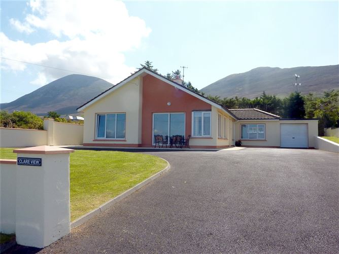 Main image for Clare View,Lecanvey,Westport,Co Mayo,F28 RC96