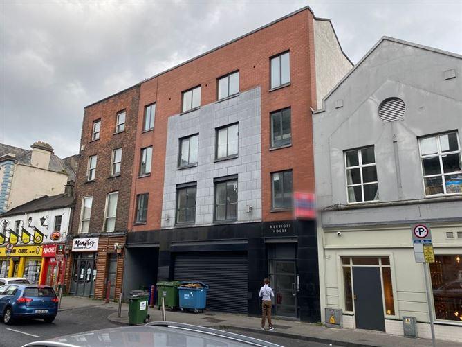 Main image for Apartment 2 Merriott House, Henry Street, City Centre (Limerick), Limerick City