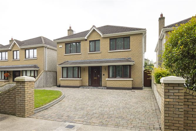 Main image for 4 Glen Abhainn Avenue, Enfield, Meath