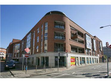 10 Smithfield Gate, Red Cow Lane, Smithfield,   Dublin 7