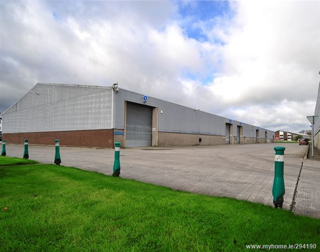 Units at Bracetown Business Park, Clonee, Co Meath