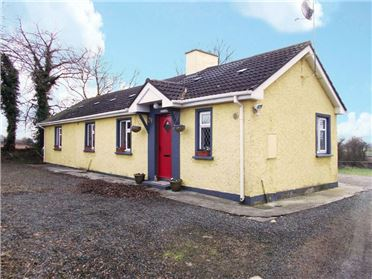 Owenroe Cottage, Horath, Kilbeg, Kells, Meath