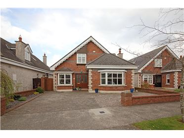 18 Killashee View, Kilcullen Road, Naas, Co. Kildare