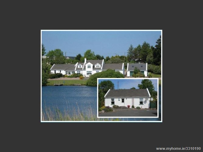 Main image for Adrihidbeg Cottage ,Dungloe, Donegal