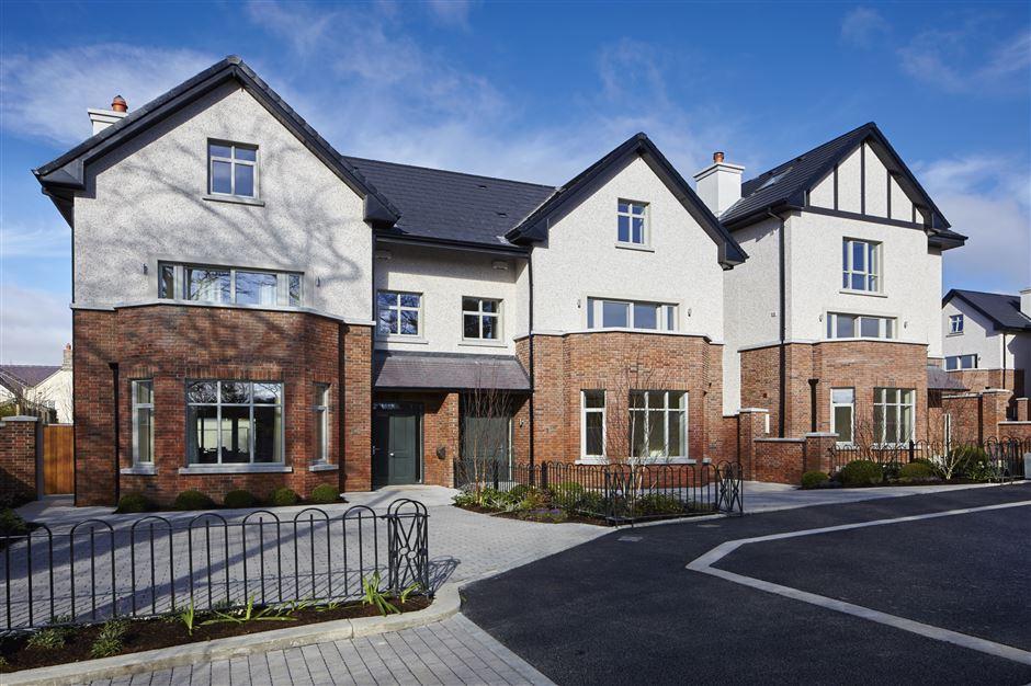 Killiney Hill Road, Killiney, County Dublin