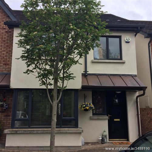 8 The Forge, Dunleer, Louth