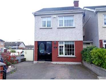 1A Willow Park Lawn, Glasnevin,   Dublin 11