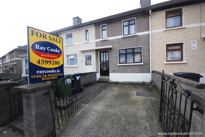 48 Thomond Road, Ballyfermot, Dublin 10