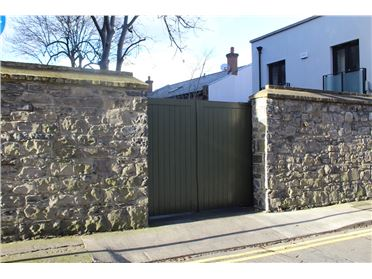 Main image of Mount Street Crescent, Baggot Street, Dublin 2