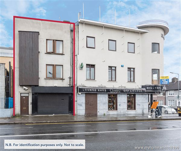 Photo of 125 East Wall Road, East Wall, Dublin 3