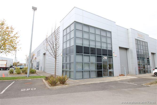 290 Corporate Business Park, Blanchardstown, Dublin 15