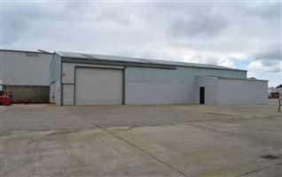 Unit at Kerlogue Industrial Estate Drinagh, Wexford Town, Wexford
