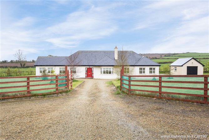 4 Ballyandrew Court, Ferns, Co. Wexford