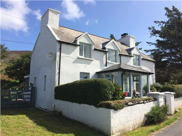 Photo of Ref 798 - Traditional Farmhouse, Loher, Waterville, Kerry