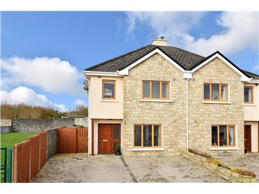 111 Drisin, Ballymoneen Road Upper, Knocknacarra,   Galway City