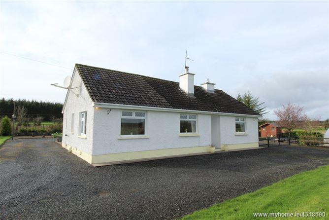 Main image for Lisdrumneill, Fairymount, Castlerea, Roscommon