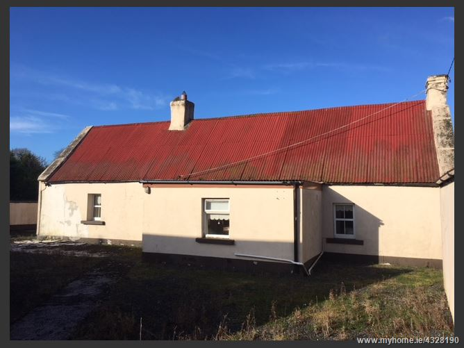 Main image for Cottage on c. 20.5 Acres, Whitehall, Kilcullen, Kildare