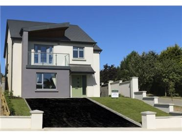 Main image for Meadow Gate (4 Bed Detached), Wicklow Town, Co Wicklow
