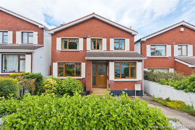 Main image for 103 Wesbury , Stillorgan, County Dublin