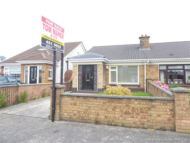 10, Parkview, Kilnamanagh, Off the Greenhills Road, Tallaght, Dublin 24