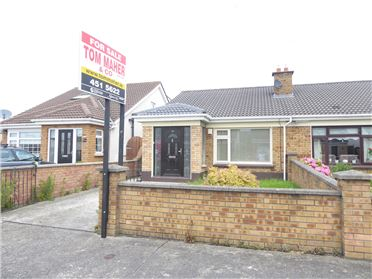Main image of 10, Parkview, Kilnamanagh, Off the Greenhills Road, Tallaght, Dublin 24