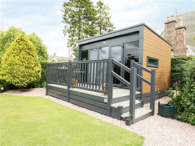 Main image for Cabin at the Tavern,Coupar Angus, Perthshire, Scotland