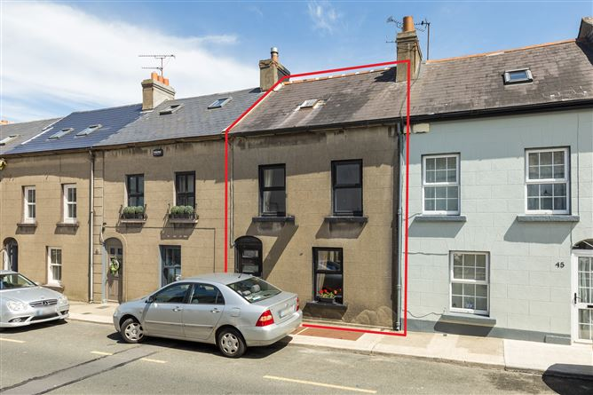 Main image for 43 William Street Lower, Wexford Town, Wexford, Y35 V4Y9