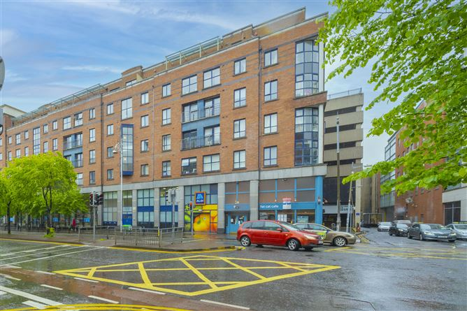 Main image for 115 King's Court Parnell Street, North City Centre, Dublin 1, D01 AX23