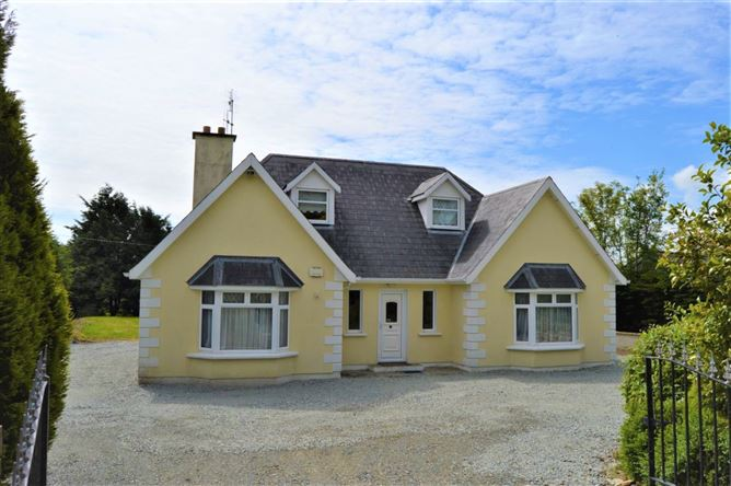Main image for Saint Jory's, Tomnalossett, Enniscorthy, Wexford