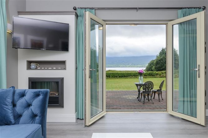 Main image for Luxury Sea View Apartment,Dromore House, Templenoe