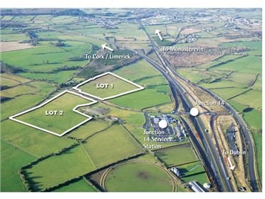 Main image of Mayfield, Monasterevin, Kildare